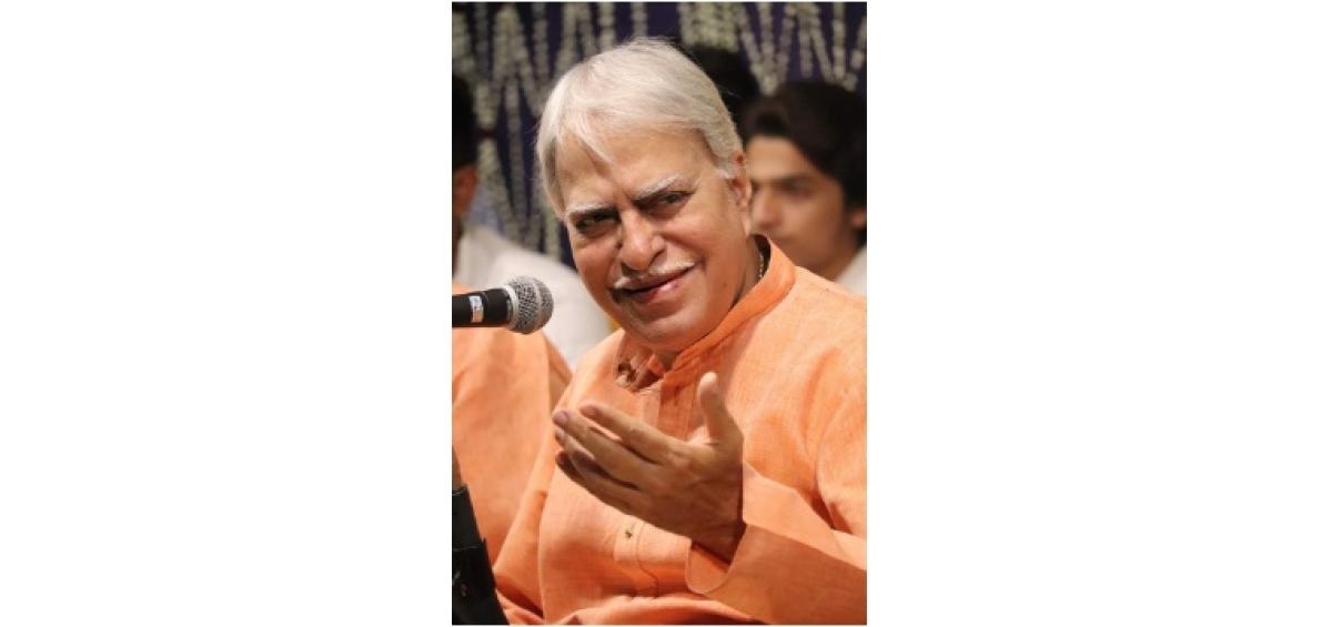 Padma Bhushan Pandit Rajan Mishra passes away; PM Modi condoles demise