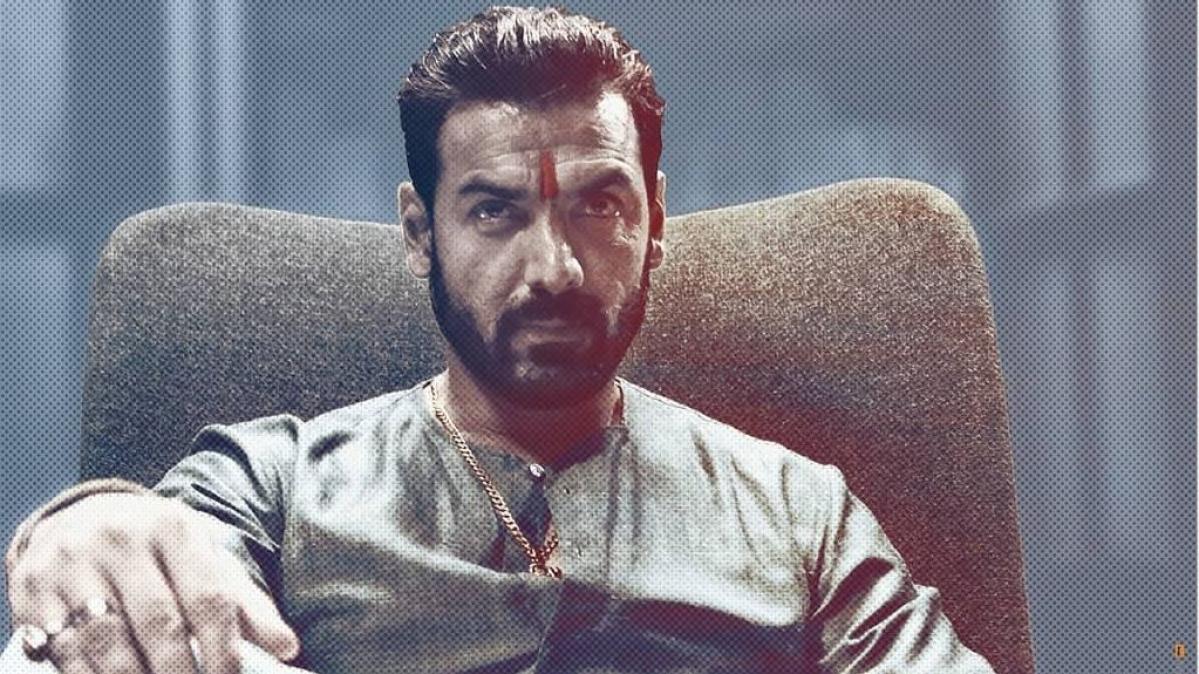 John Abraham, Emraan Hashmi's 'Mumbai Saga' to premiere on Amazon Prime on April 27