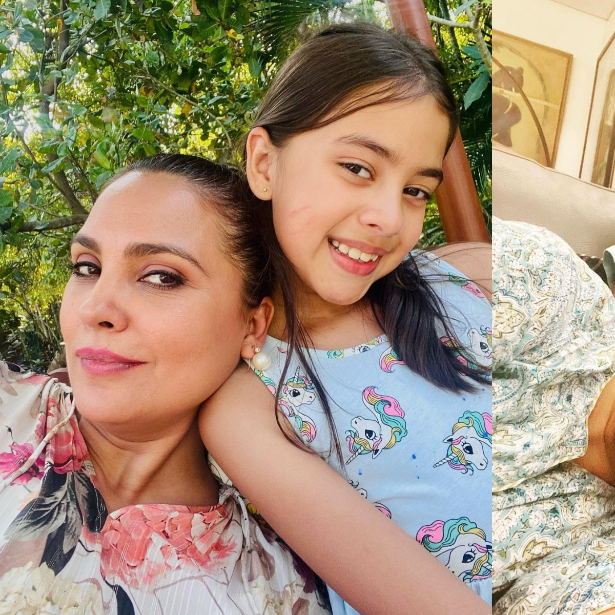 Lara Dutta Birthday Special: Doting mommy moments of the former Miss Universe