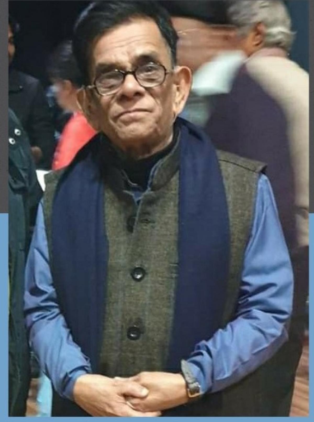 Pandit Siddharama Swami Korwar