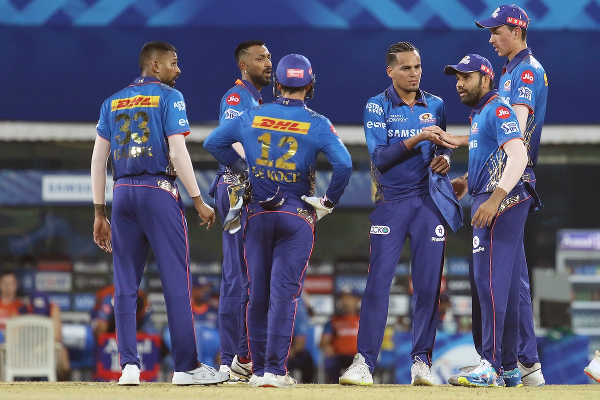 Does IPL come under essential services in Maharashtra? Here's what MCA official has to say