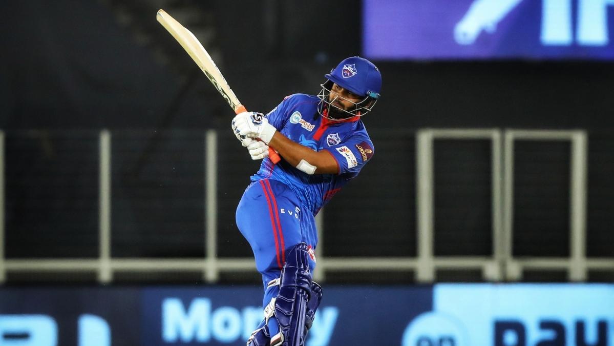 IPL 2021: DC captain Rishabh Pant