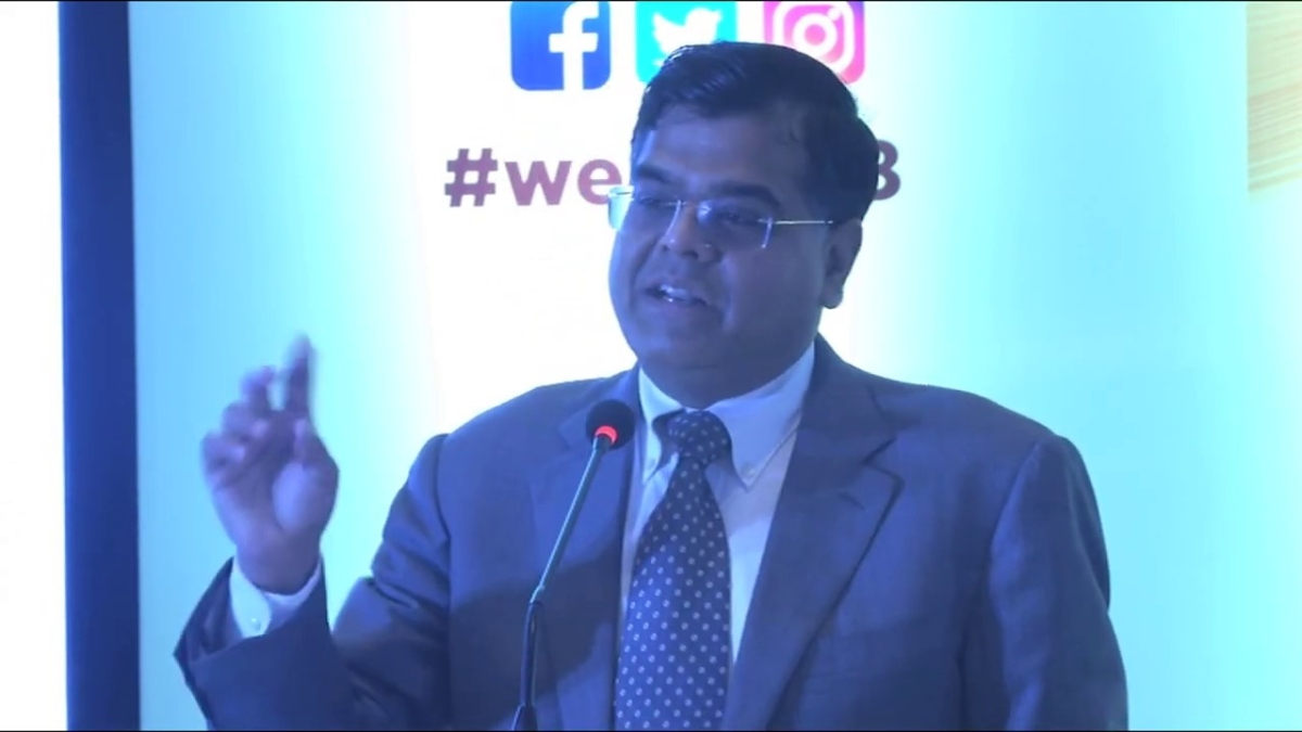 Expenditure Secretary T V Somanathan designated Finance Secretary
