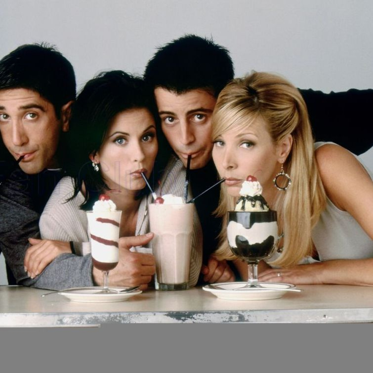 'Friends' cast to begin filming HBO Max reunion special next week