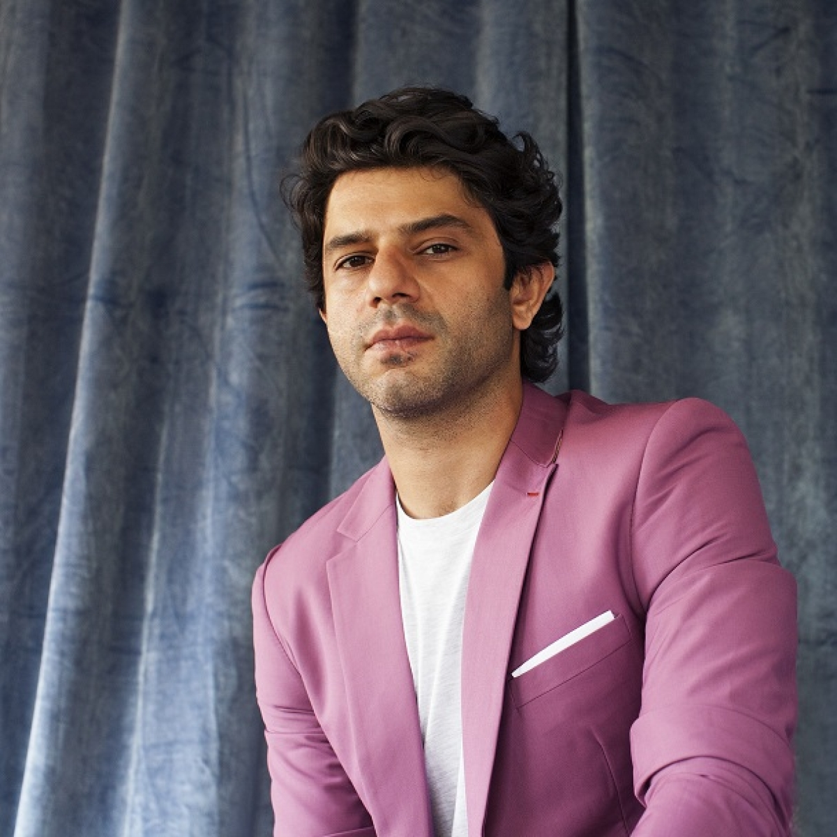 I feel there is somewhere a keeda for direction: 'Made in Heaven' actor Arjun Mathur