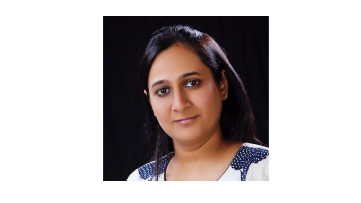 Dipika Bhasin joins Carat India as executive Vice President