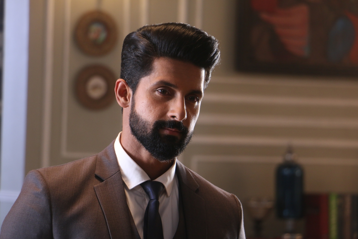 My wife Sargun always wanted me to be a good kisser: Ravi Dubey