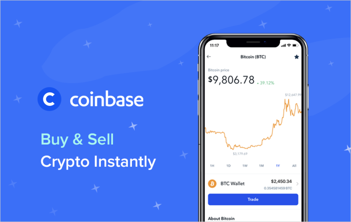 Is Coinbase's volatile listing as volatile as Bitcoin: BTC crosses $64000 mark to drop by $2500