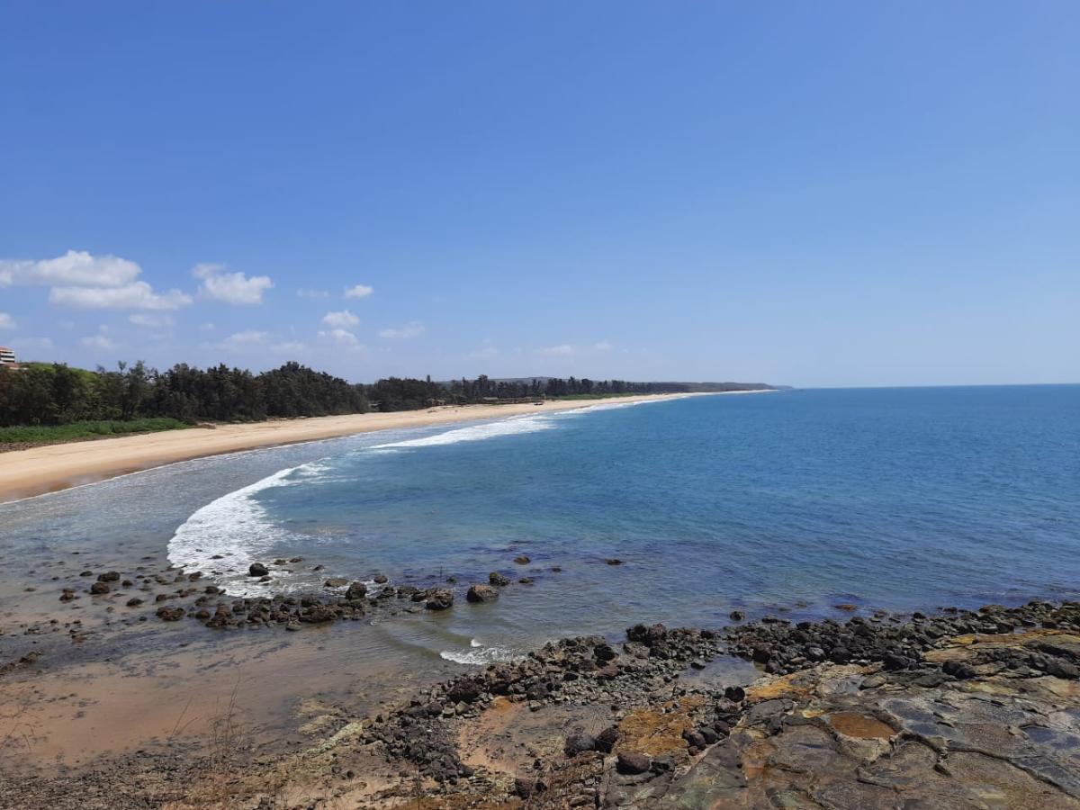 Tambaldeg beach