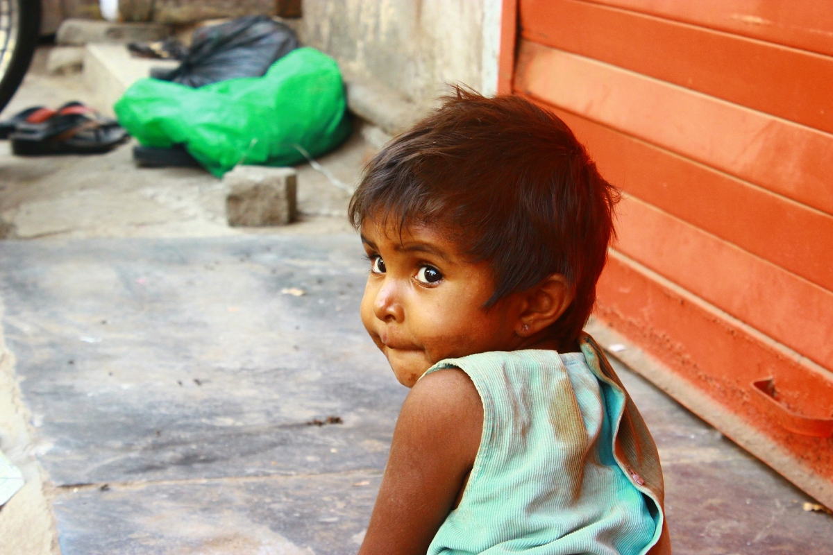 Policy watch: The curse of being an abandoned child in India