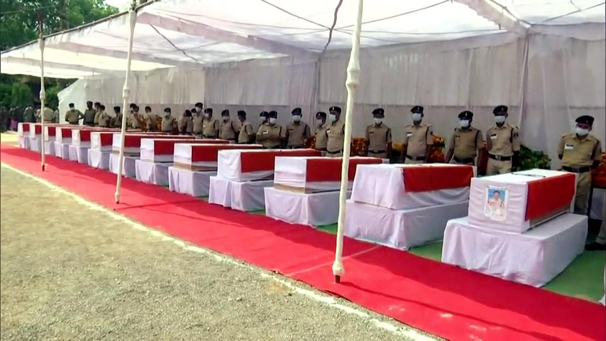 Chhattisgarh Naxal attack: CM Bhupesh Baghel, Rahul Gandhi give conflicting statements over 'intelligence failure'