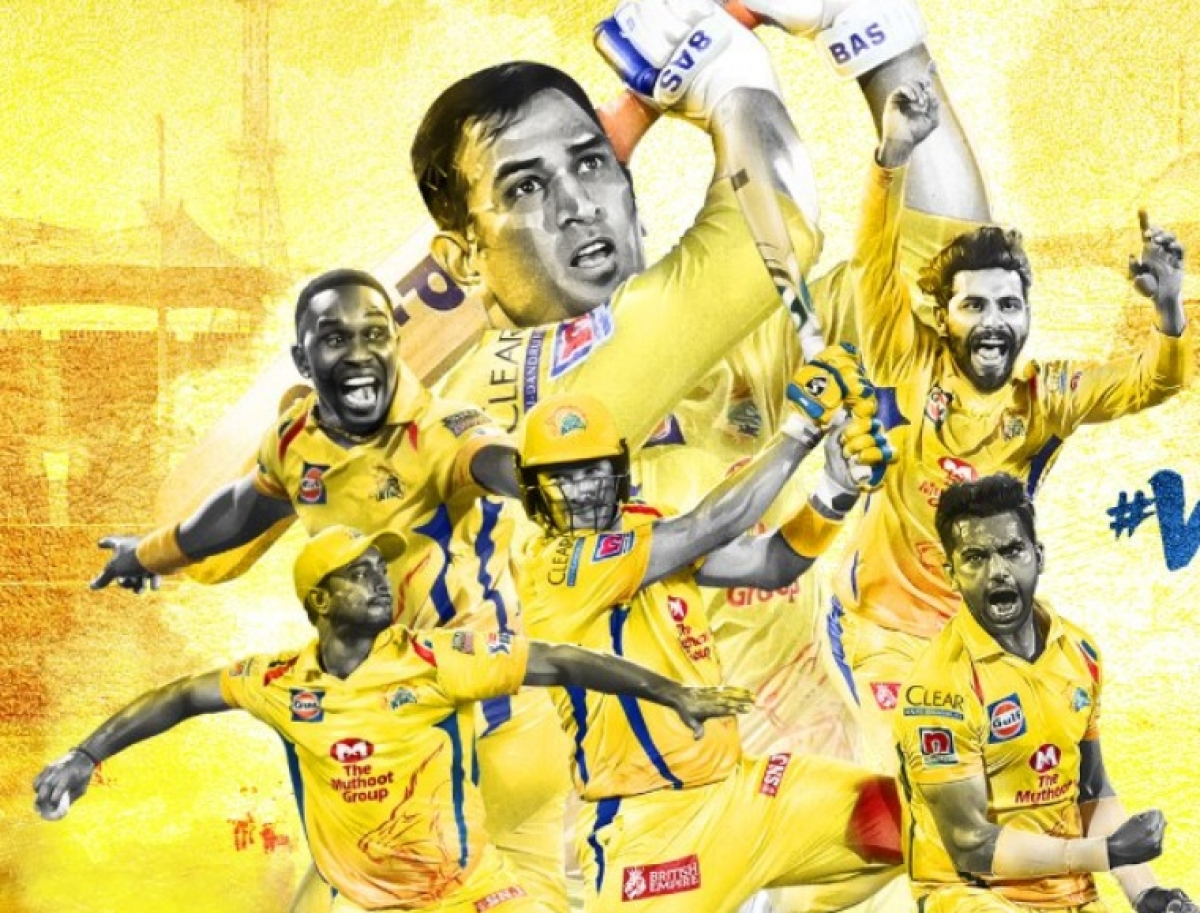 Chennai Super Kings: Full list of players in IPL 2021 in 'Thalaiva' MS Dhoni's cadre