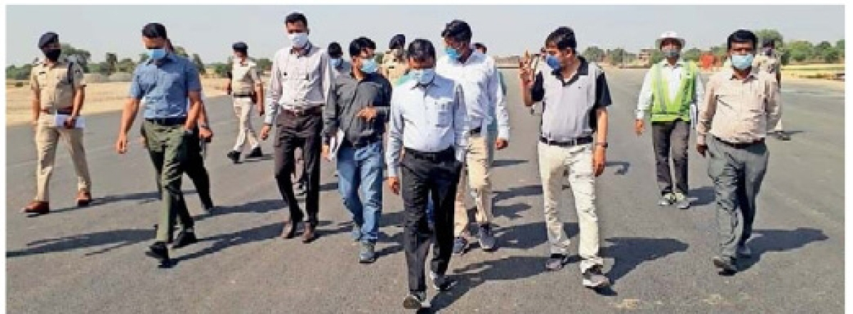 Madhya Pradesh: Union minister Gadkari to inspect Delhi- Mumbai Expressway stretch in Jaora on April 8