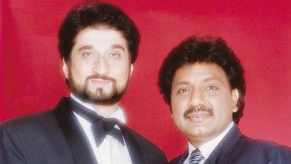 Nadeem-Shravan... the hit melody makers of the '90s