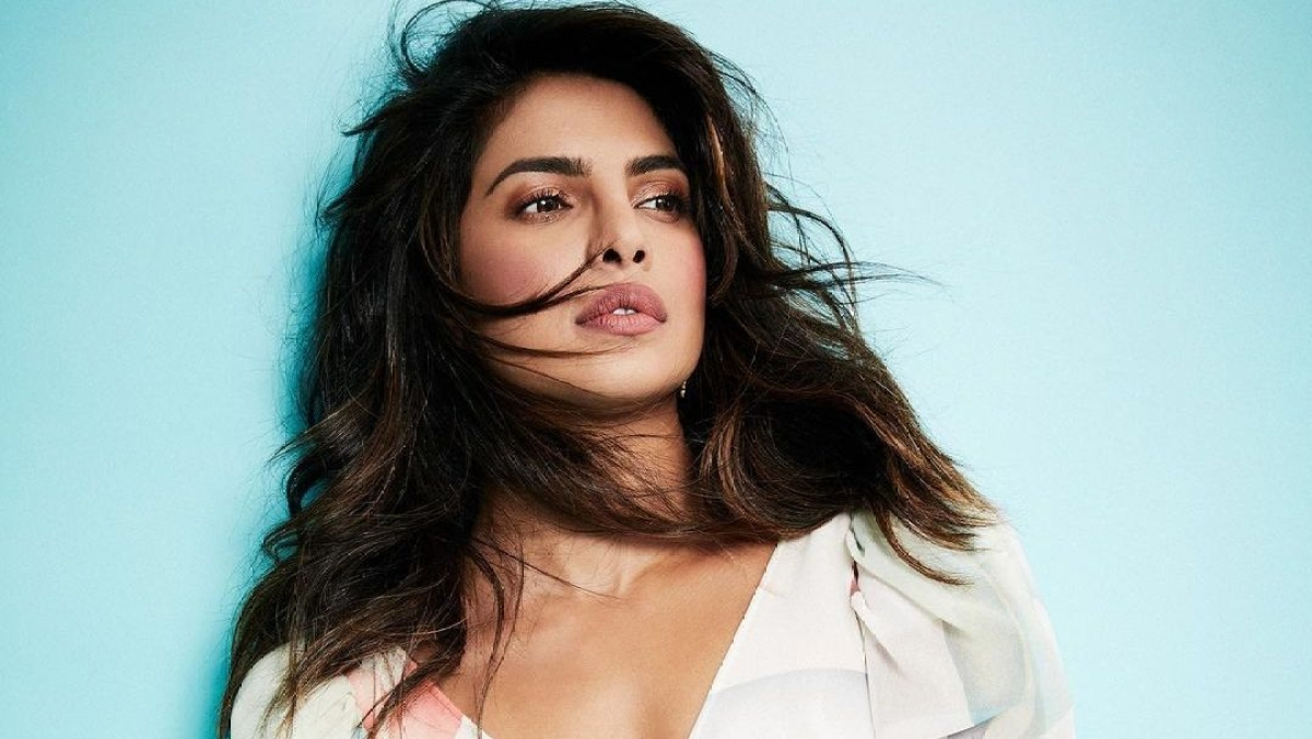 'India is my home, it is bleeding': Priyanka Chopra sets up a fundraiser for COVID-19 relief