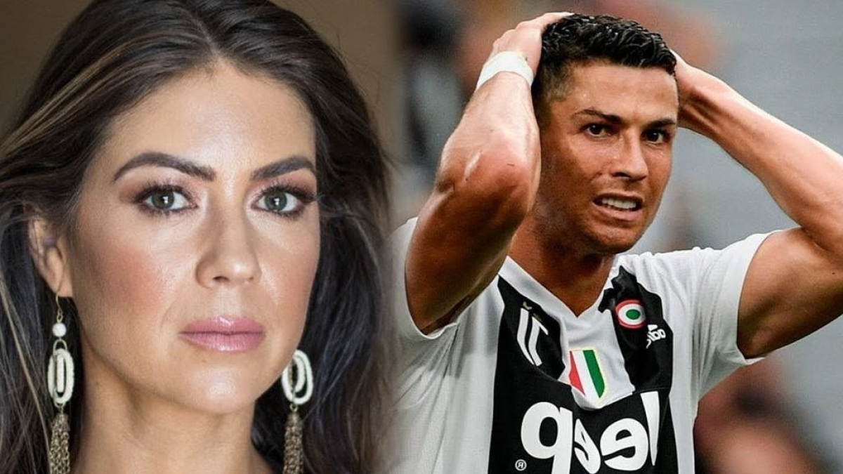 Model claims Rs 579 crore in damages from Ronaldo