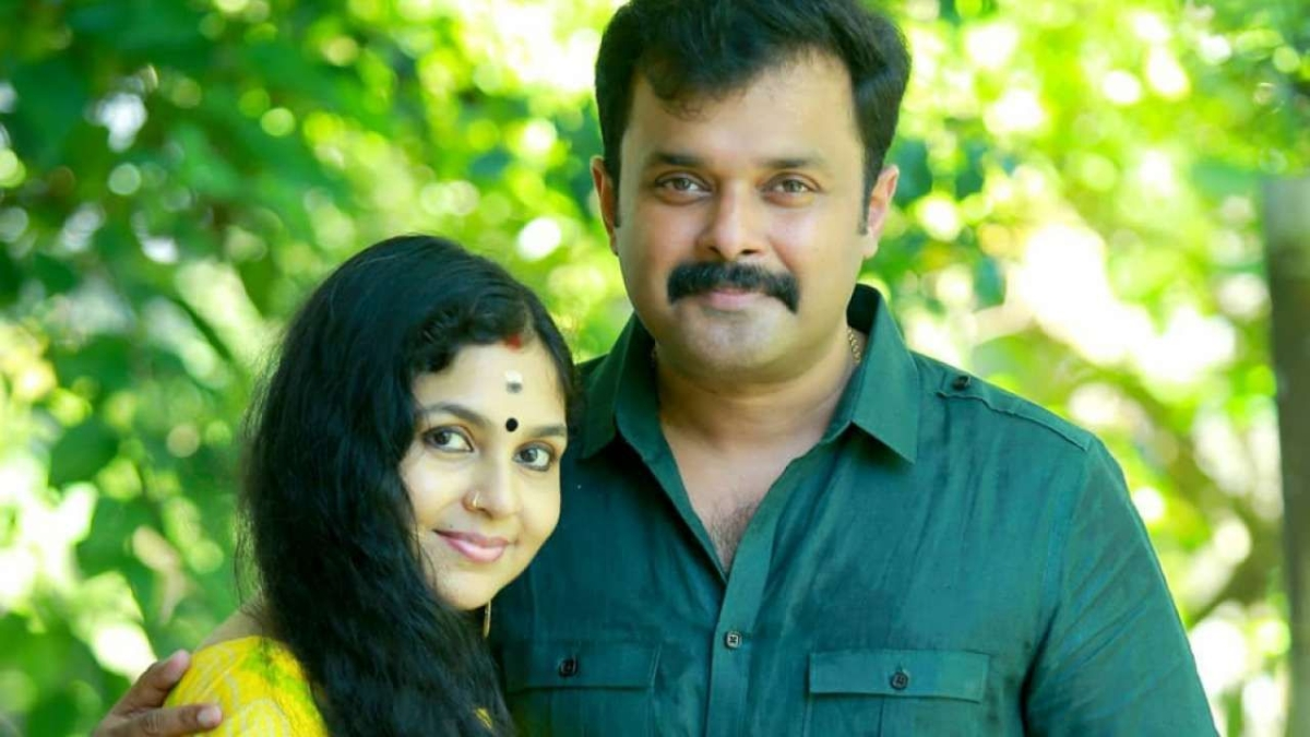 Amid divorce rumours, Ambili Devi says Adithyan Jayan had extramarital affair when she was pregnant