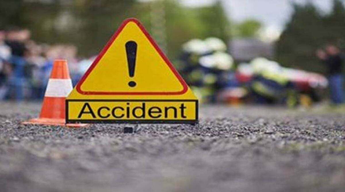 Madhya Pradesh: Three killed in car-truck collision near Ratlam