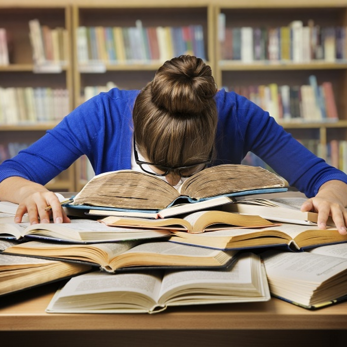 World Book Day 2021: Reader's block? Tips to get between the pages again...