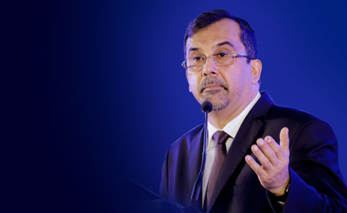 Industry better prepared to deal with lockdowns, says ITC chairman Sanjiv Puri