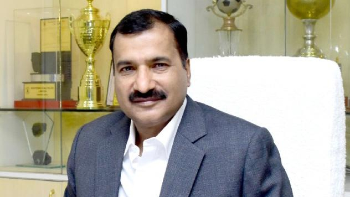 WCL CMD Manoj Kumar gets additional charge of CMPDIL