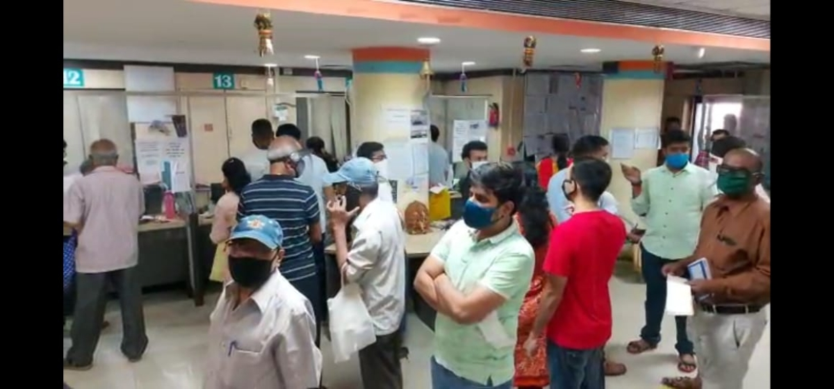 Mumbai: 37 Bank account holders lose ₹8 lakh to ATM skimming in Dombivali