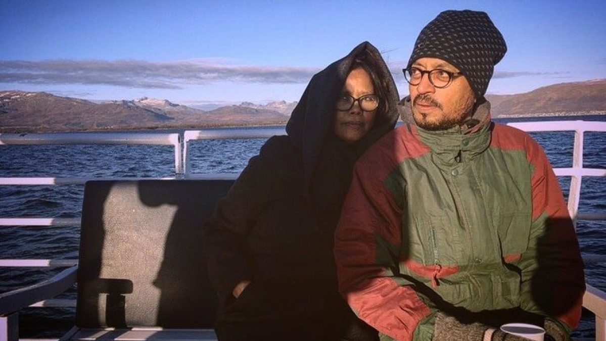 'The clock had stopped at 11.11 on 29th April': On Irrfan Khan's first death anniversary, wife Sutapa, son Babil pen endearing notes