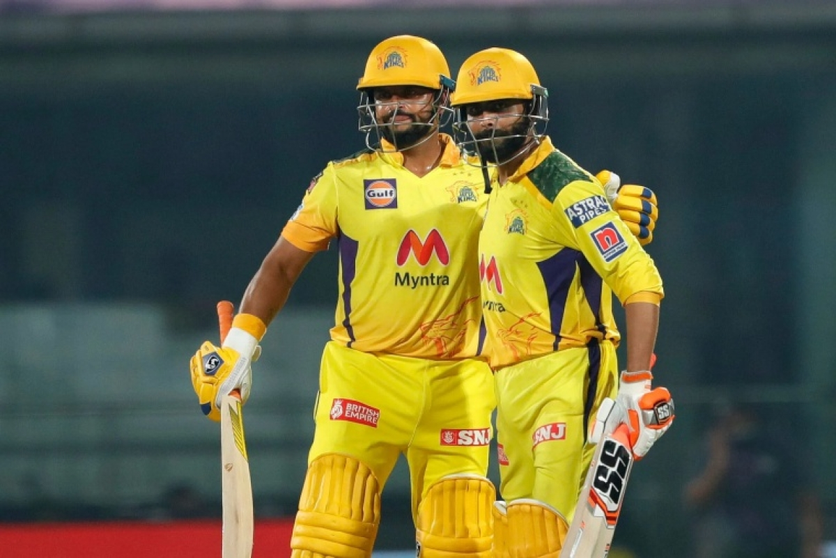 IPL 2021: CSK marches on with another commanding victory over SRH