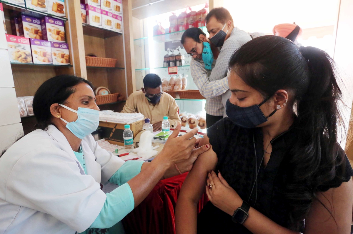 Maharashtra: Serum Institute can supply Covishield only after May 20, says Rajesh Tope