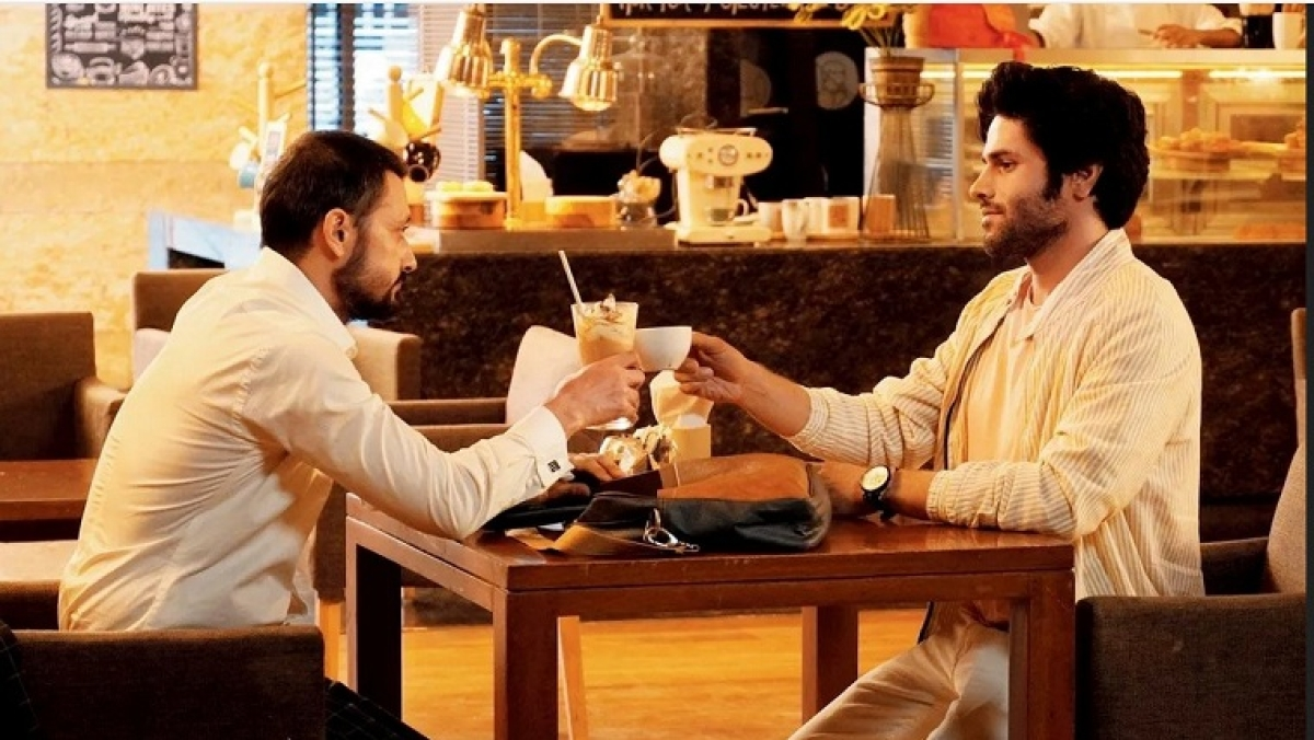 His Storyy review: Alt Balaji redeems itself with it latest offering about homosexuality & relationships
