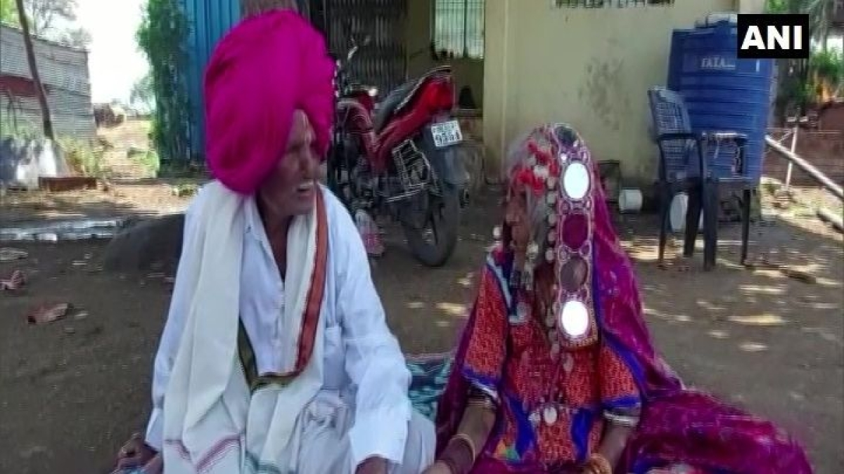 Power couple! 105-year-old man and his 95-year-old wife beat COVID-19 in Maharashtra's Latur