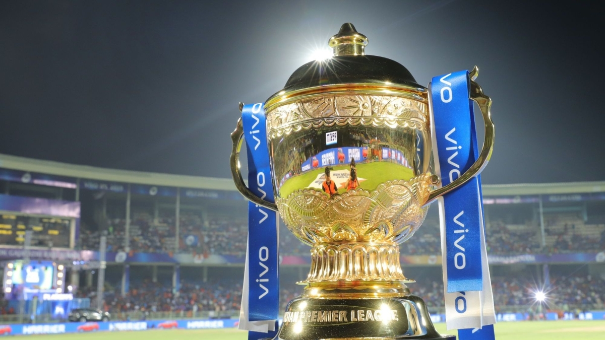 IPL 2021: 2 more ground staff, one plumber test positive for Covid-19 at Wankhede in Mumbai