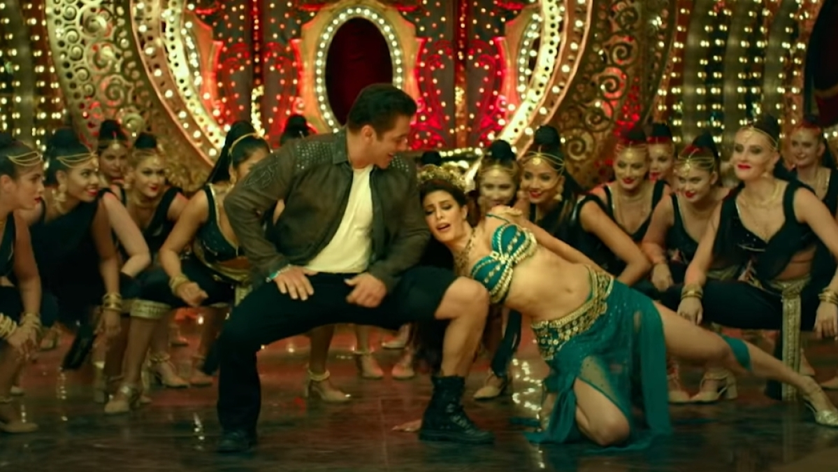Watch: 'Dil De Diya' from 'Radhe' ft. Salman Khan and Jacqueline Fernandez out now!