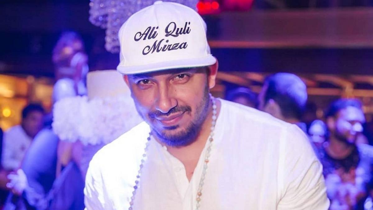 Cinema Journal Exclusive: Ali Quli Mirza to be Swara Bhasker and gang's nemesis?