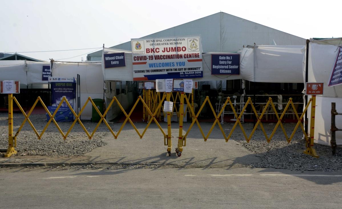 Mumbai: Standing committee urges BMC to set free vaccine quota to private hospitals