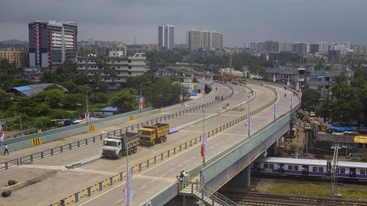 Nagda: Legislator demands immediate construction of government colony railway overbridge