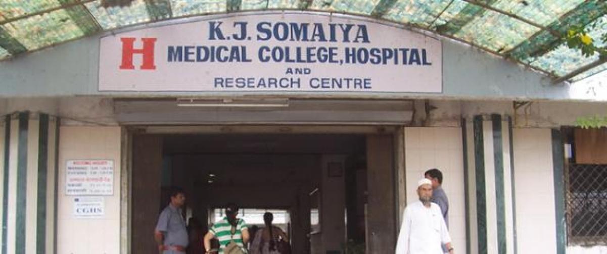 Mumbai: MHADA to set up 1,000-bed makeshift hospital at Somaiya College ground