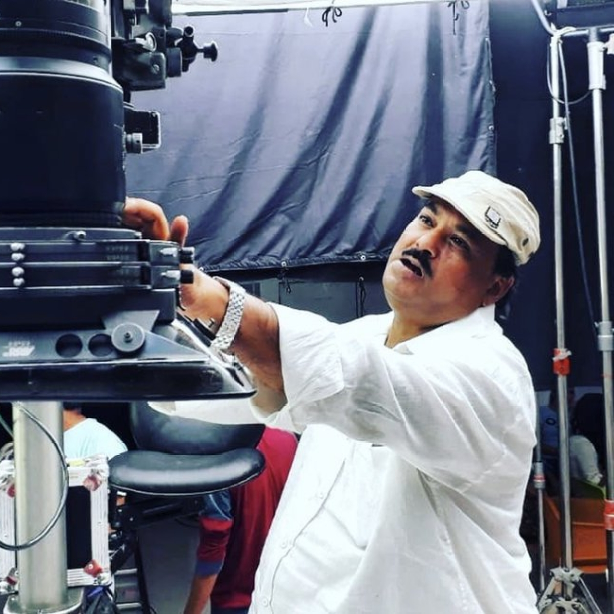 'Rehnaa Hai Terre Dil Mein' cinematographer Johny Lal dies; R Madhavan and others offer condolences