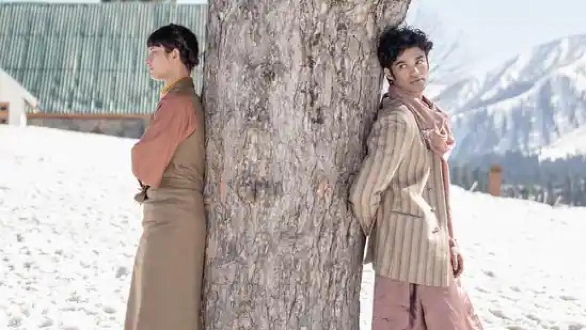 Irrfan Khan's son Babil to make acting debut with Anushka Sharma-produced Netflix film 'Qala'