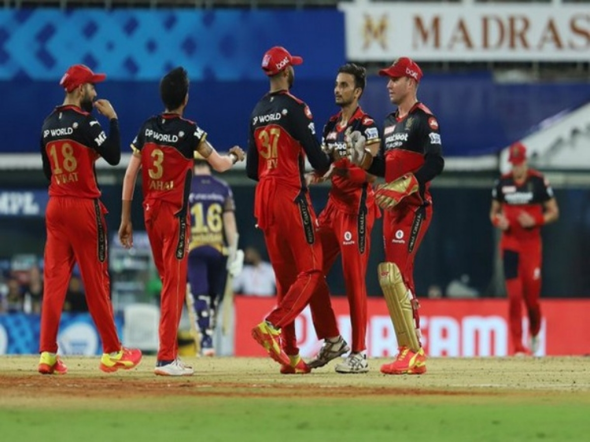 IPL 2021: AB De Villiers, Glenn Maxwell fire all-round Royal Challengers Bangalore to 38-run win against Kolkata Knight Riders