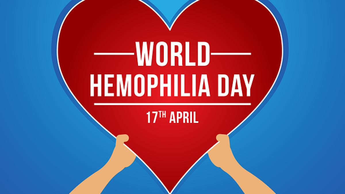 World Hemophilia Day 2021: Overview, symptoms, treatments and all you need to know about the bleeding disorder