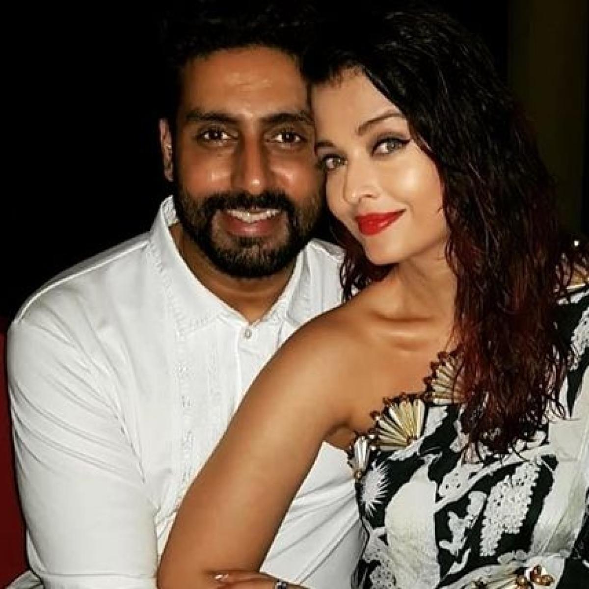 'Can't believe it's been 14 years': Tina Ambani wishes Aishwarya Rai, Abhishek Bachchan on their wedding anniversary