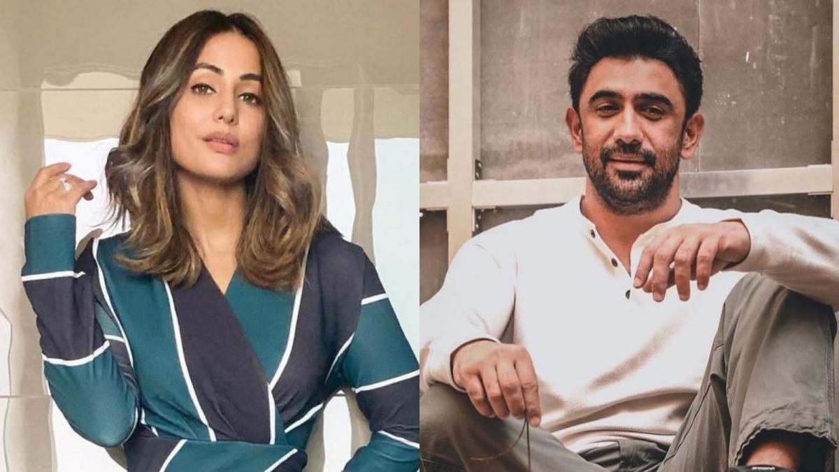 From Hina Khan to Amit Sadh, Bollywood actors who went on a social media detox amid COVID-19 crisis