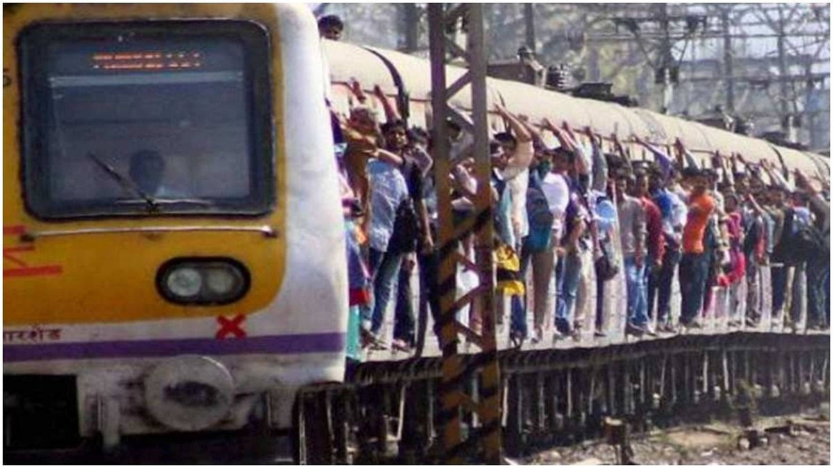 Mumbai Number of local trains may drop amid hint of state-wide lockdown