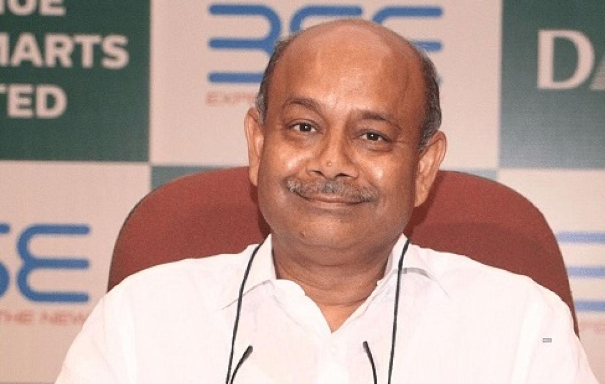 Mumbai: DMart promoter Radhakishan Damani buys SoBo property for record Rs 1,001 cr