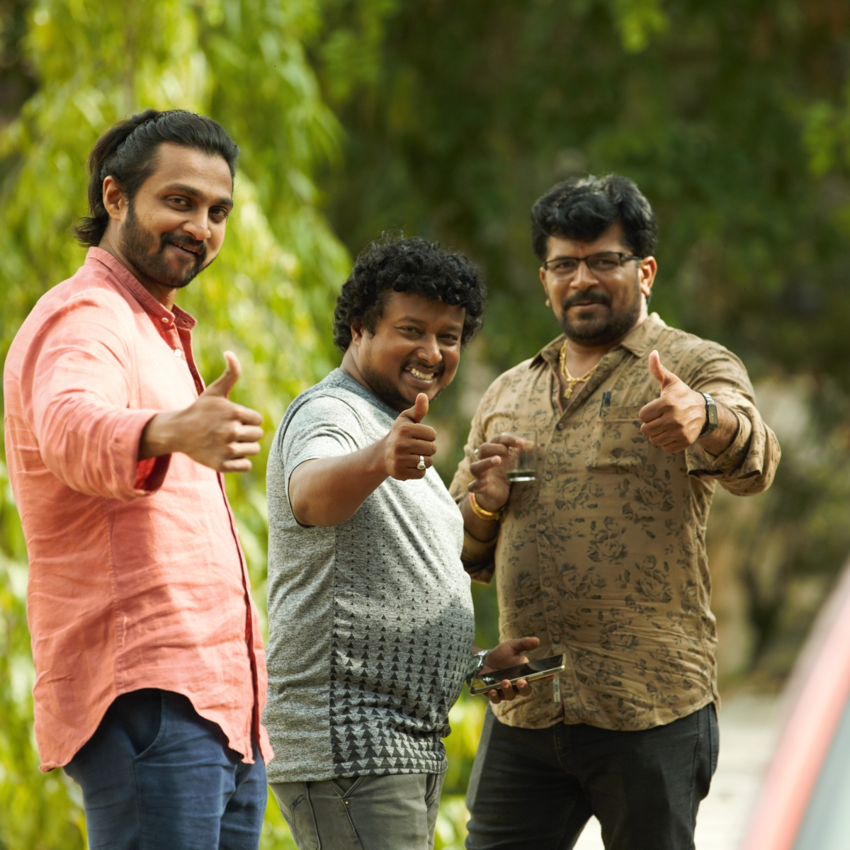 Vijay Anand's 'Krishna Talkies' in cinemas on April 16