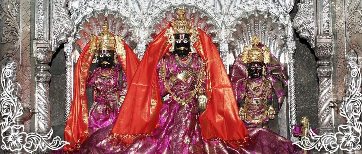 Ram Navami 2021: This Navami, meet Lord Rama, Lakshmana and Sita virtually!