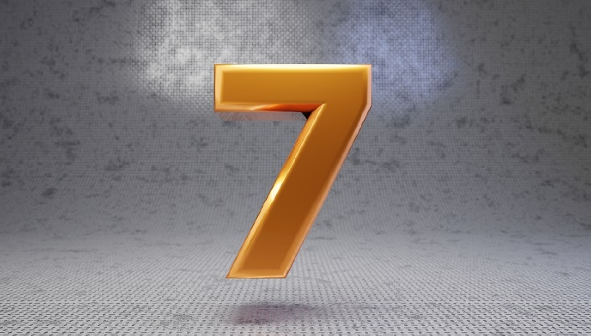 Doc Destiny: Positive and negative qualities of Number 7