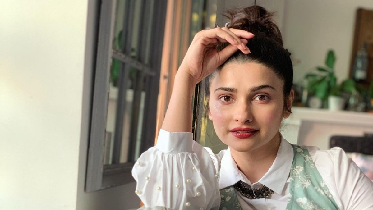 'Very direct propositions were made': Prachi Desai shares casting couch experience