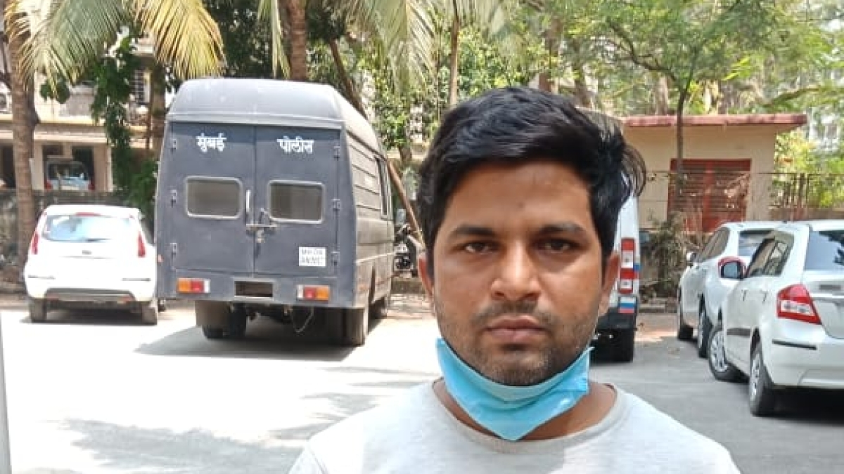 Mumbai: Lab technician held for forging RT-PCR reports in Charkop
